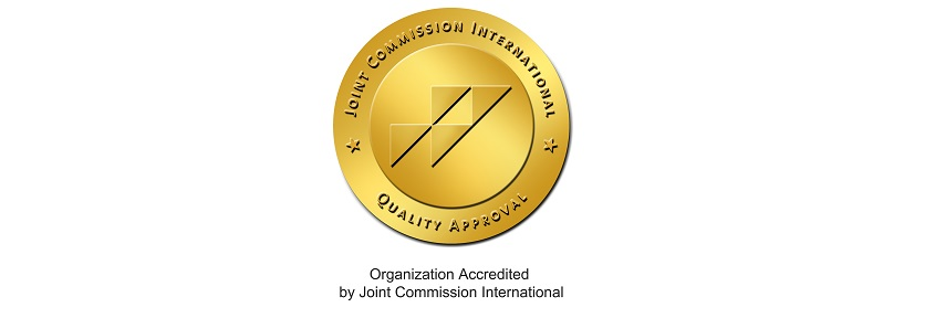 joint commission hospital accreditation standards manual